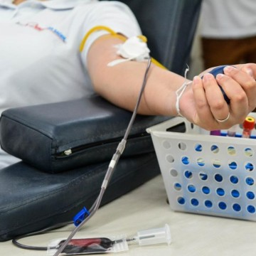 Com queda de doações na pandemia, Recife apresenta baixo estoque de sangue