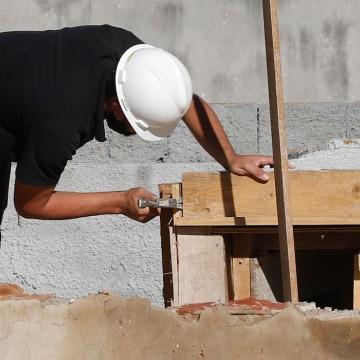 Construção civil tem inflação de 2,46% em junho