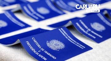 Oportunidade para 1° emprego em Caruaru; não exige experiência