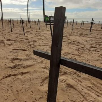 Pernambuco ultrapassa 10 mil mortes por Covid-19