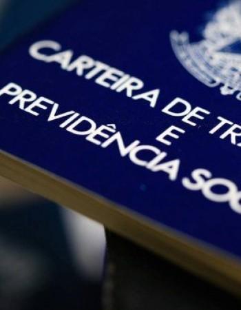Caged aponta resultado positivo de admissões no ano de 2019 em Caruaru