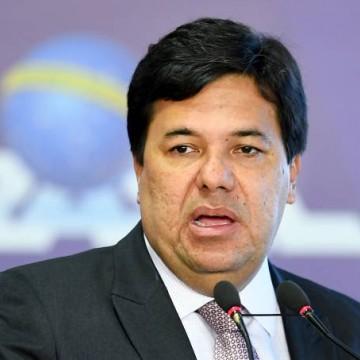 """Mendonça diz que DEM estar aberto para Miguel, mas não confirma prefeito como candidato, """"é preciso unidade"""""""