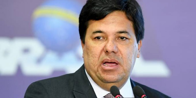 O ex-ministro da educação também comentou sobre o atual cenário educacional do país
