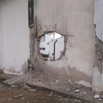 Fugitivo de presídio em Limoeiro é recapturado no Agreste da Paraíba