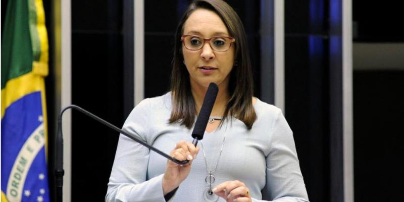 O programa conta com a participação da Deputada Federal Renata Abreu