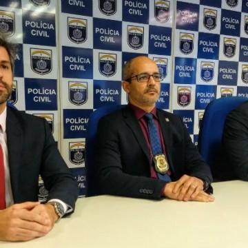 Operações da Polícia Civil de Pernambuco combatem assaltos a coletivos no Recife e Região Metropolitana