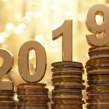 Balanço econômico de 2019