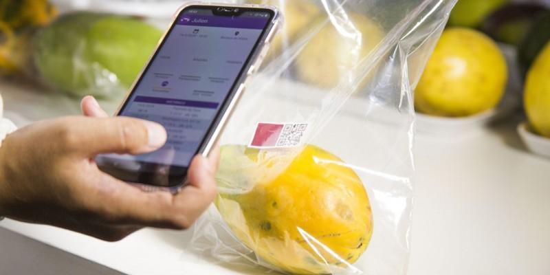 Objetivo da ferramenta é reduzir desperdício de alimentos