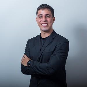 Vinicius Calado