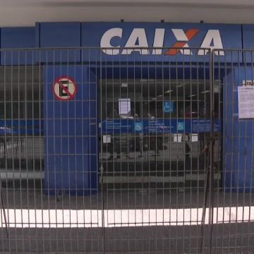 Caixa de Casa Amarela é fechada após funcionários testarem positivo para Covid-19