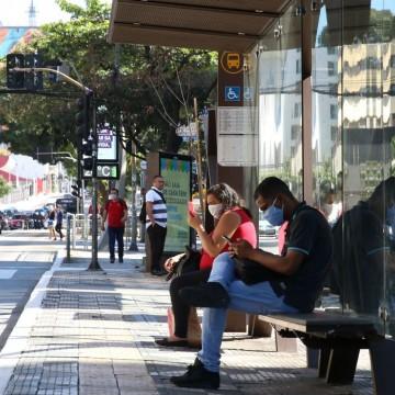 Menos de 25% das ocupações no Brasil têm potencial de trabalho remoto