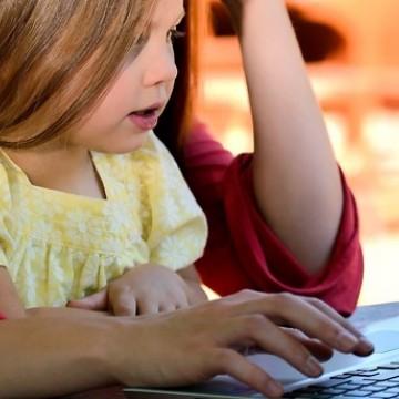 Panorama CBN: Dificuldades de adaptação às aulas online