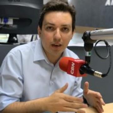 Raffiê Dellon (PSD) afirma que será candidato a deputado estadual em 2022