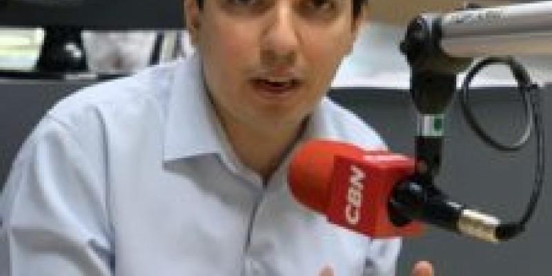 Político faz duras críticas ao atual vice prefeito de Caruaru