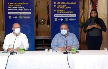 Cidades do sertão voltam ao  isolamento social mais rígido, devido ao avanço da Covid-19