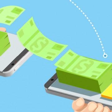 Pix para pagamentos instantâneos