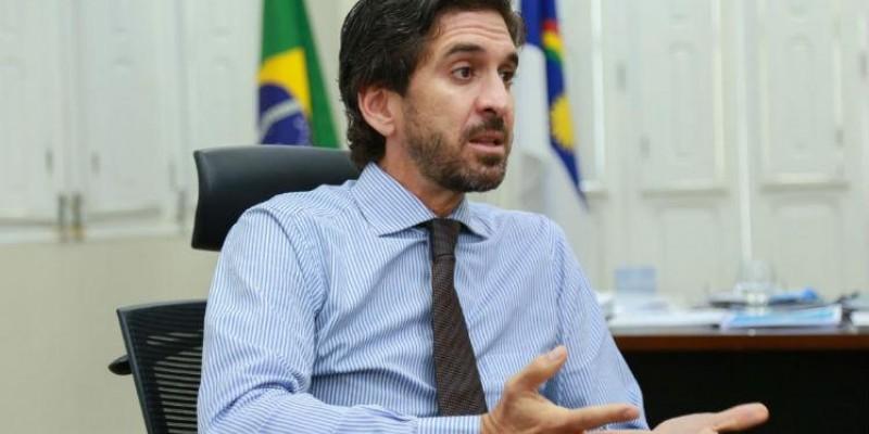 Carta-proposta encaminhada ao ministro da Economia, Paulo Guedes, solicita aplicação de política pública que traga liquidez para a economia