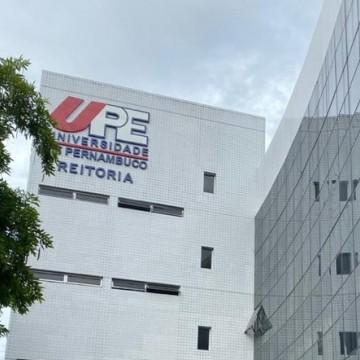 Universidade de Pernambuco adia provas do Sistema Seriado de Avaliação