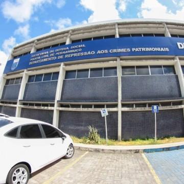 Número de crimes contra o patrimônio em Pernambuco cai pelo 21º mês consecutivo