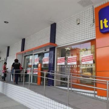 Agências bancárias são fechadas no Recife