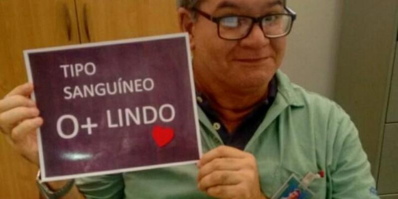 Ricardo Alberto Muniz de Barros, de 58 anos, faleceu no dia 7 de maio, no Recife