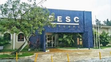 Sesc abre matrículas para turma de Ginástica Multifuncional em Caruaru