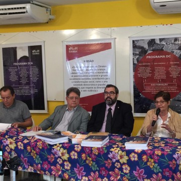 Entidades pernambucanas reagem a fala de Bolsonaro sobre morte de  Fernando Santa Cruz