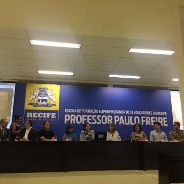 Seminário no Recife discute os 29 anos do Estatuto da Criança e Adolescentes