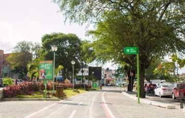 Prefeitura de Caruaru retoma atividades presenciais na Via Parque