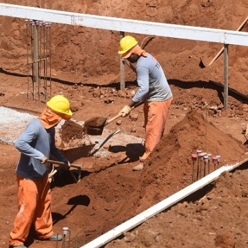Construção Civil de PE tem baixa contaminação por covid-19