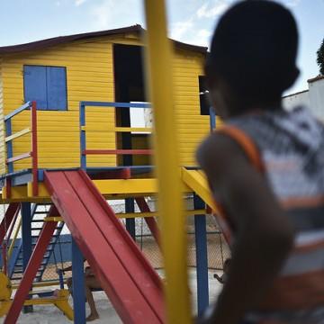 Mais de 5 mil crianças estão disponíveis para adoção no país