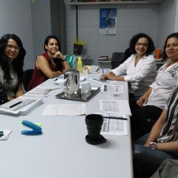 Núcleo de Justiça Restaurativa da Funase define metas para 2020