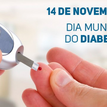 CBN Saúde: Dia Mundial do Diabetes