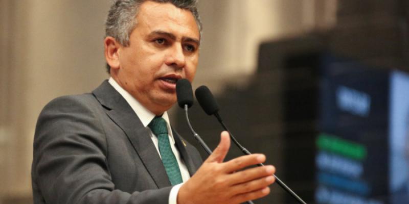 O presidente do PT no estado comentou sobre cenário político, situação do partido e eleições de 2022