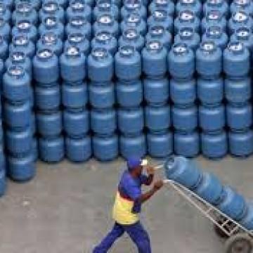 Gás de cozinha, gasolina e diesel aumentam a partir desta terça (9)