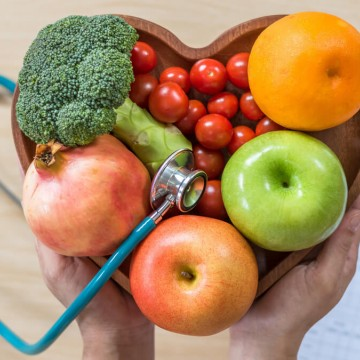 Dia Mundial da Saúde e Nutrição alerta a importância de bons hábitos alimentares