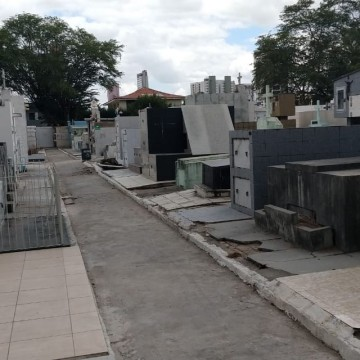 Prefeitura de Caruaru divulga programação dos cemitérios para o dia de Finados
