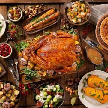 CBN Saúde: Cuidados na alimentação durante a ceia de Natal