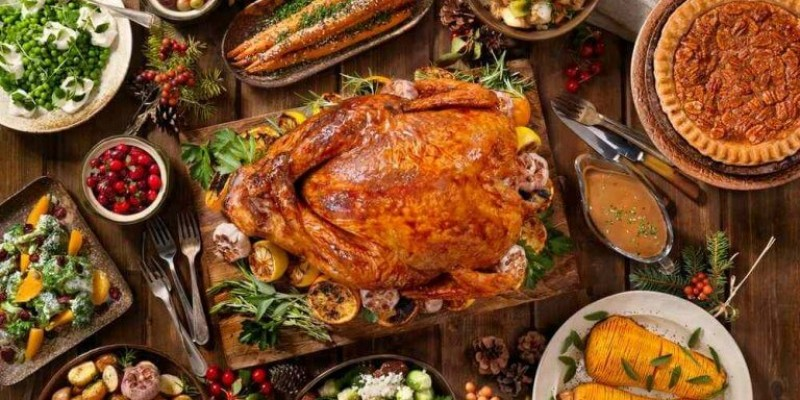 A mistura de vários tipos de comidas pode ser prejudicial