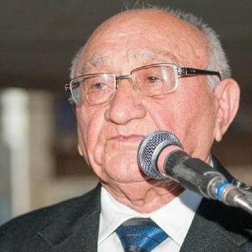 Vice-prefeito de Salgueiro, Francisco de Sá Sampaio morre aos 91 anos