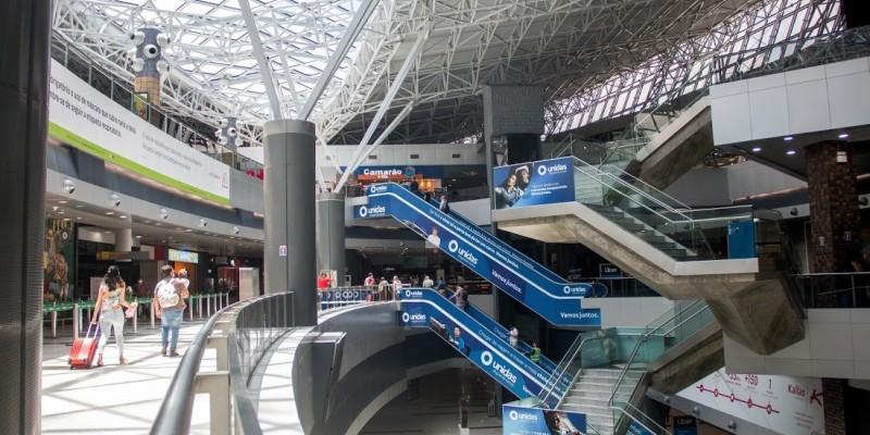 Terminal da capital pernambucana encerrou 2020 como líder do NE