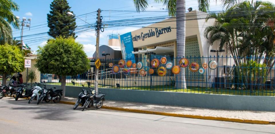 Ações de cultura e recreação no Sesc Arcoverde
