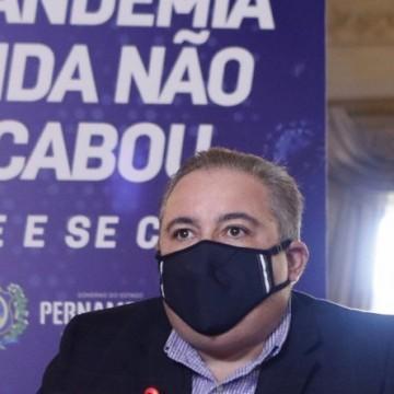 Novas medidas restritivas começam a valer em Pernambuco até o próximo dia 17