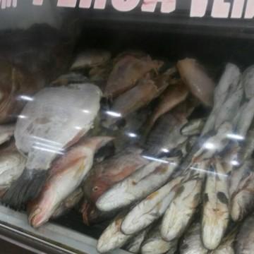 Promessa de peixe gratuito causa tumulto no município de Ipojuca