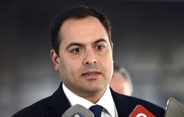 Governadores debatem em Brasília pauta de interesse da Federação