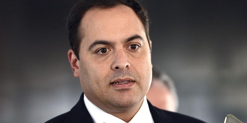 Paulo Câmara falou durante VII Fórum Nacional de Governadores