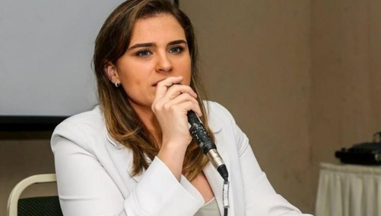 Marília Arraes: