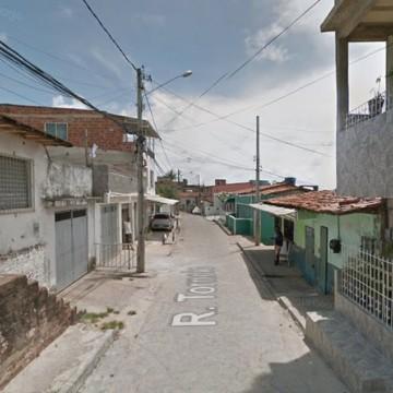 Tentativa de homicídio deixa cinco pessoas são feridas em Olinda