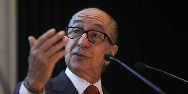 """Cintra falará sobre """"A reforma tributária do Executivo"""""""