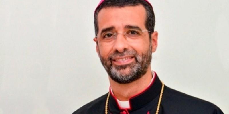 Dom Bernardino Marchió se tornou bispo emérito